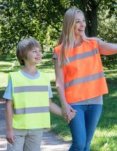 Kids´ And Adults´ Safety Poncho EN 1150